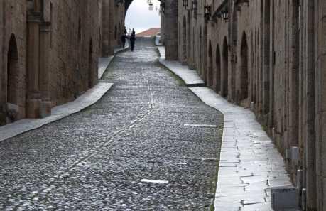 Calle de los Caballeros