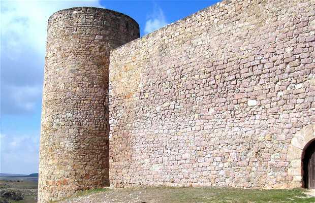 Medinaceli Castle