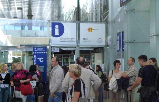Oficina de Información turística del Prat