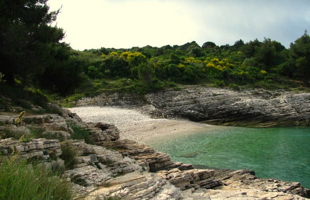 Reserva Natural de Cabo Kamenjak