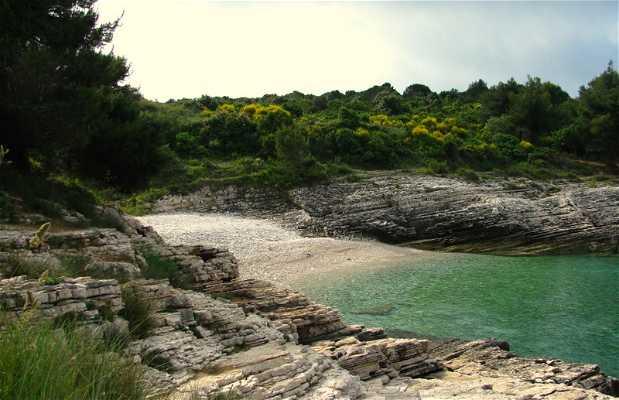 Riserva Naturale di Capo Kamenjak