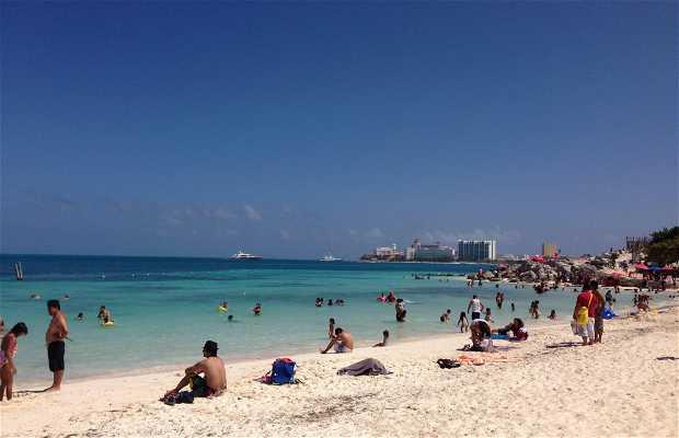 Praia Tortugas