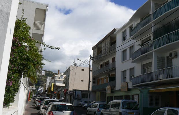 Calle Victor Mac Auliffe