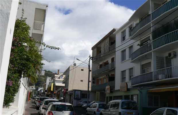 Victor Mac Auliffe street