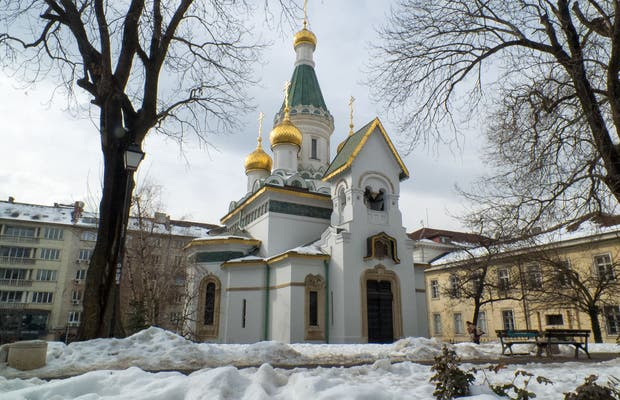 Chiesa russa