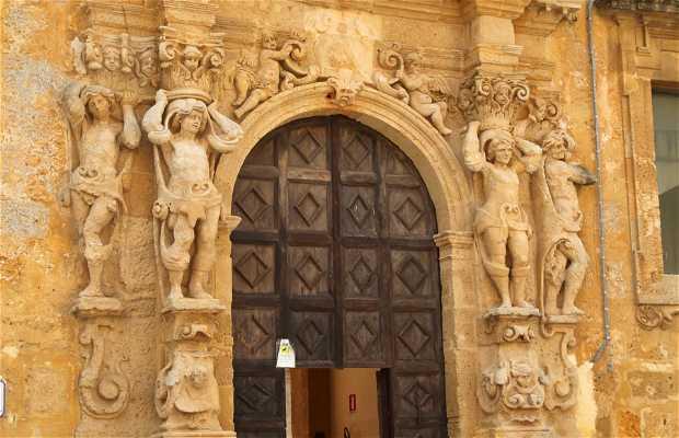 Collège des Jésuites de Mazara