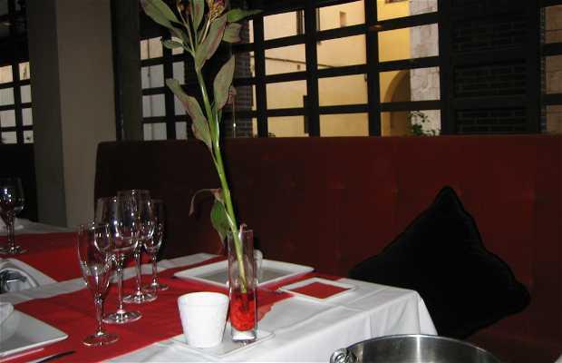Restaurante BelaLúa
