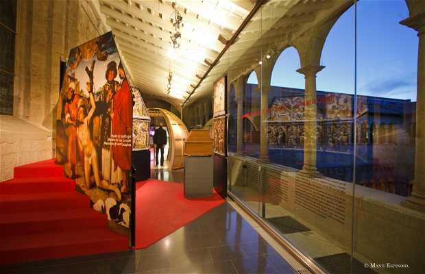 Museos de Sant Cugat - Monasterio