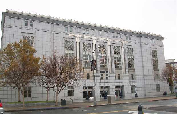 Main Public Library