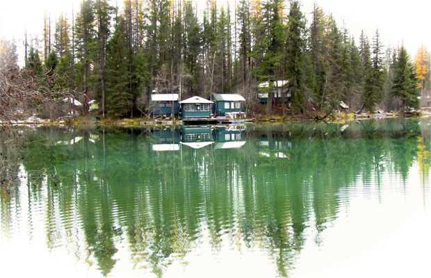 Rosen Lake