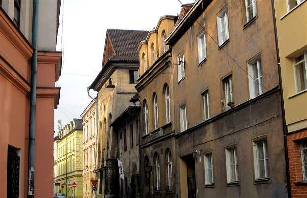 Calle Jozefa