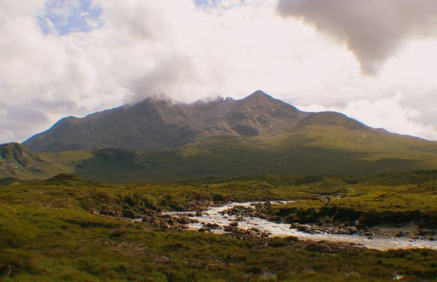 Montes Cuillin