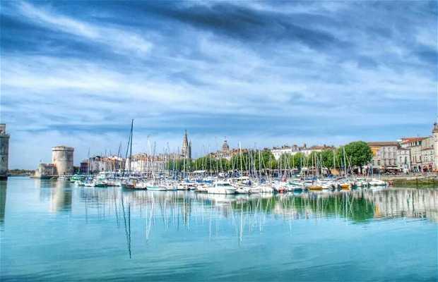 Porto Antigo de La Rochelle