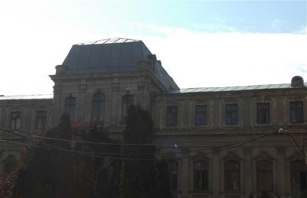 Museo de las colecciones de arte
