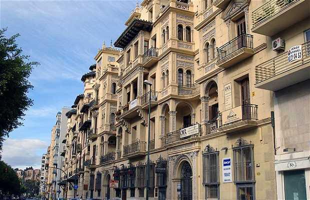Casas de Felix Saenz