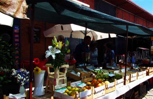 Feria Semanal