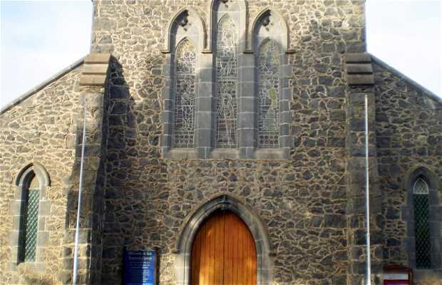 Eglise anglicane de Taoro