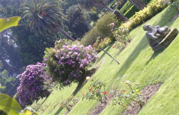 Parco di Castrelos