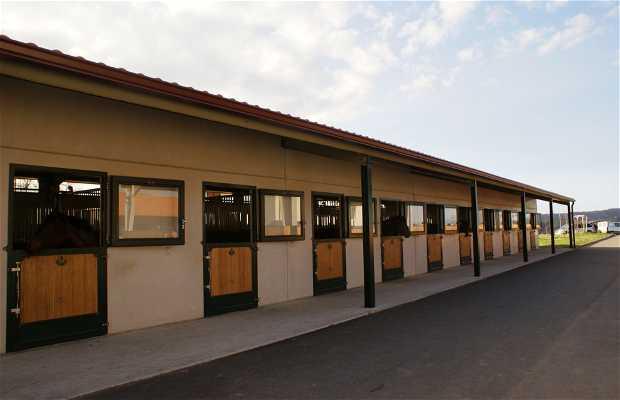 Centro ecuestre Miracampos