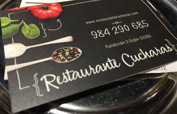 Restaurante Cucharas