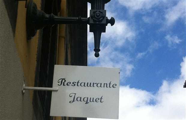 Restaurante Jaquet