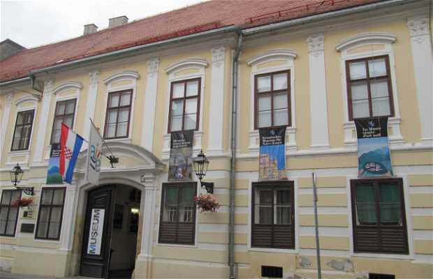 Musée croate d'art naif