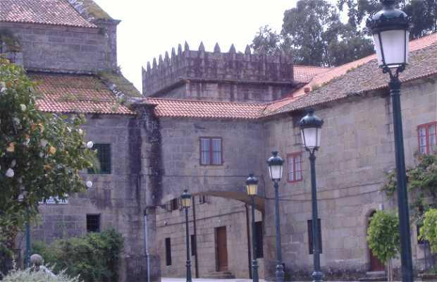 Convento y Pazo Vista Alegre