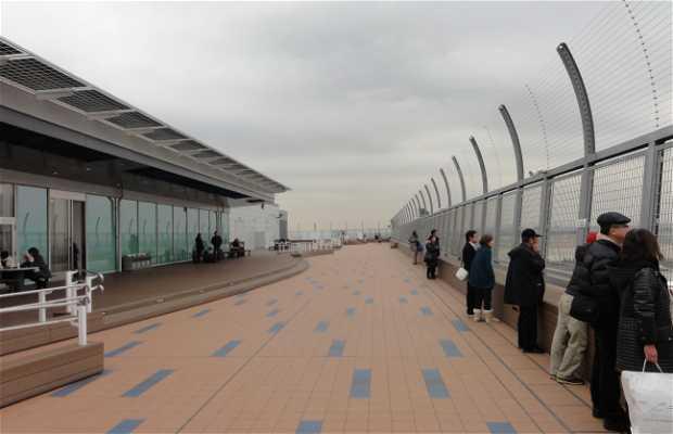 Aéroport de Haneda
