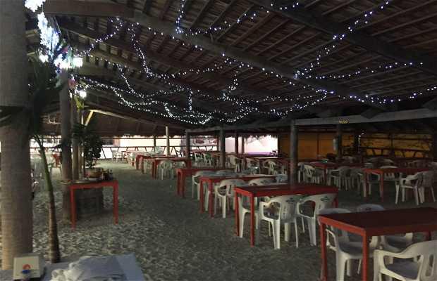 Restaurante Playa Pichilingue