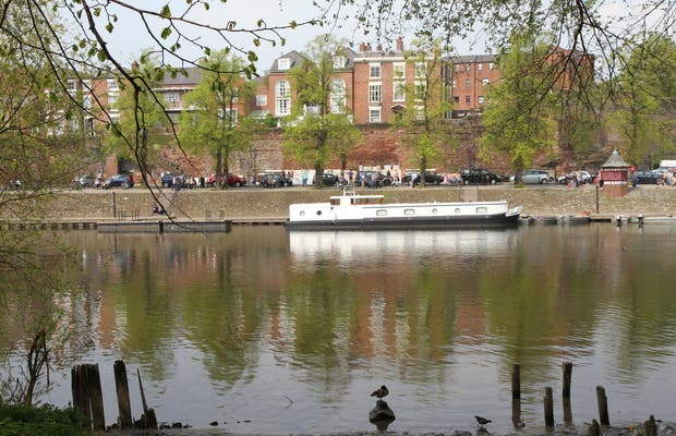 Chester Boat Club