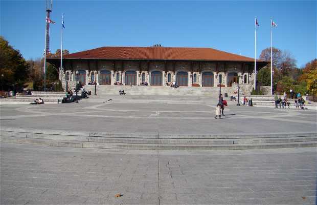 Chalet du Mont-Royal