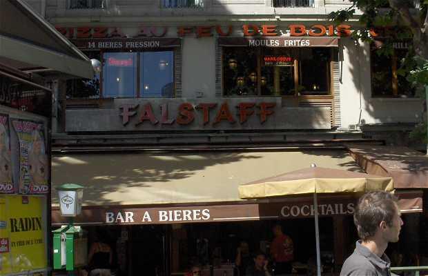 Le Falstaff