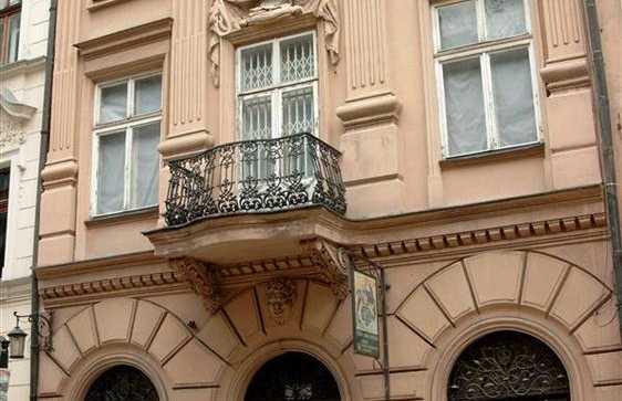 Casa de Jan Matejko