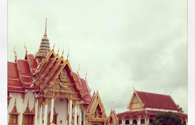 Wat non Sawang