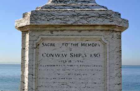 Monumento al Inglês Morto