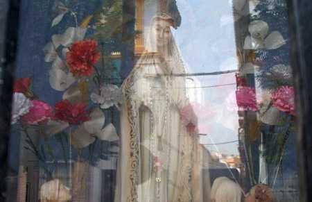 Monasterio de Santa Inés del Valle