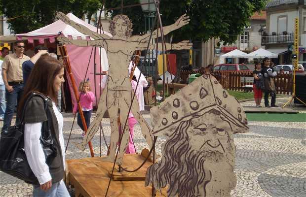 Festin Quinhentista