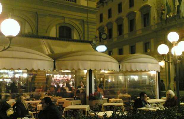 Restaurante Gilli