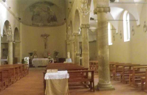 Santa Maria in Vivario