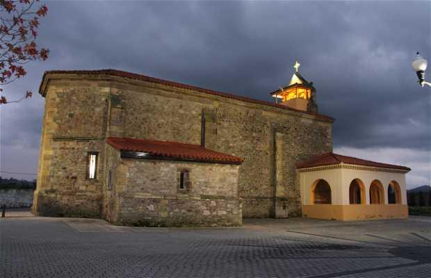 Hermitage Nuestra Señora de la Luz
