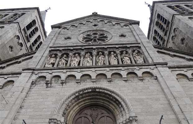 Iglesia Nuestra Señora de la Visitación