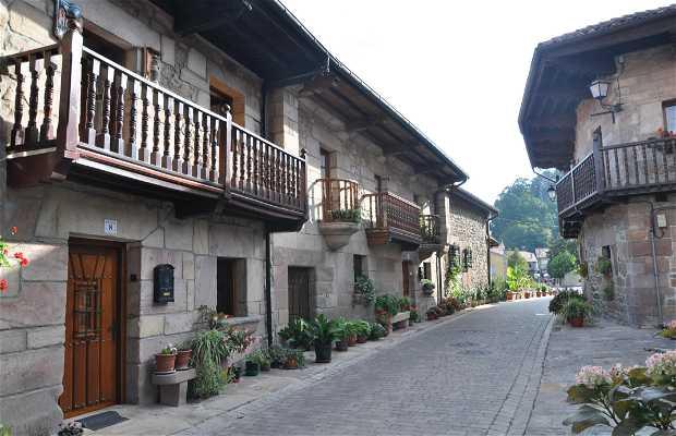 Streets Riocorvo