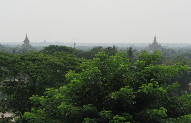 Hintha Gon Paya (pagoda)