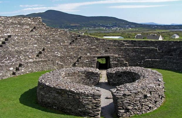 El fuerte de Cahergall