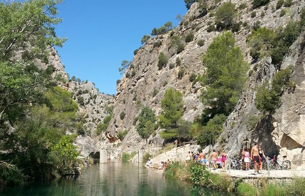 Spa La Fontcalda