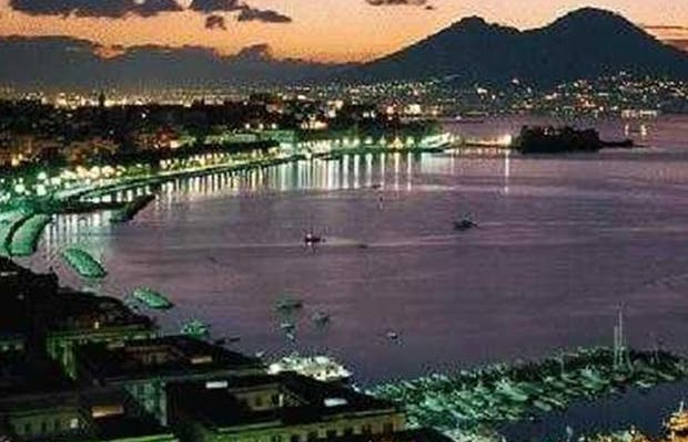 Golf de Naples