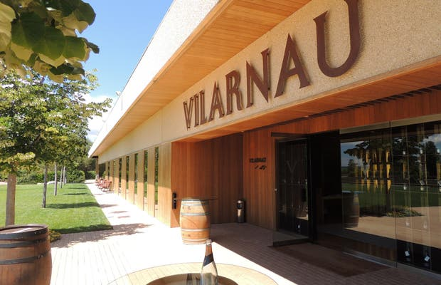 Club Vilarnau Coupage
