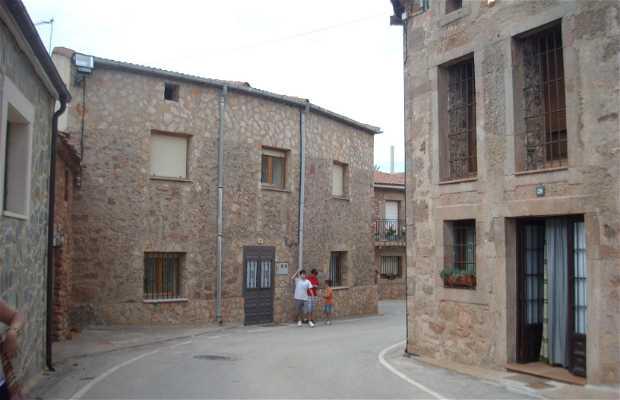 Montejo de Tiermes
