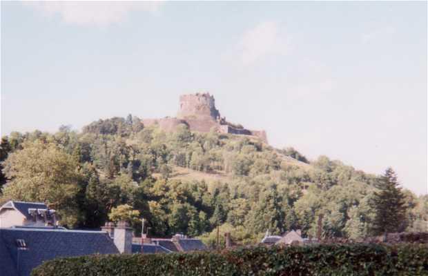 Castillo de Murol