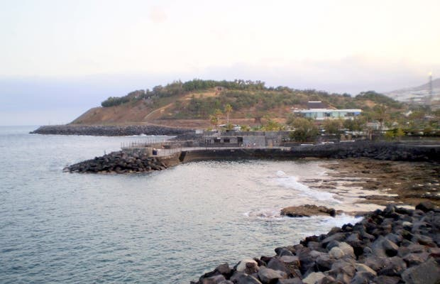 Castillo de San Juan o Castillo Negro
